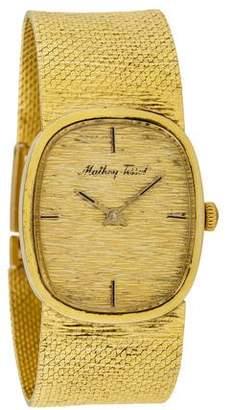 Tissot Mathey Classique Watch