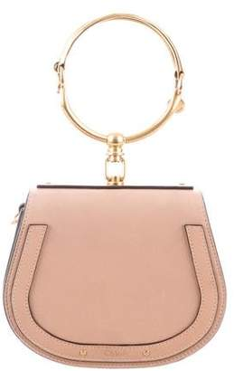 Chloé Nile Bracelet Crossbody Bag