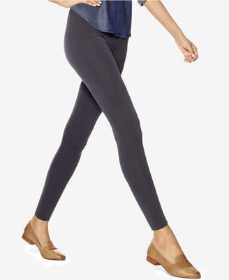 Hue Women's Fleece Lined Seamless Leggings