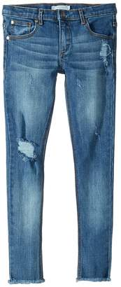 Appaman Kids Distressed Freya Jeans Girl's Jeans