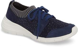 Hush Puppies R) Cypress Knit Sneaker