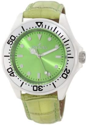 Invicta Women's 11296 Ceramic Dial Watch