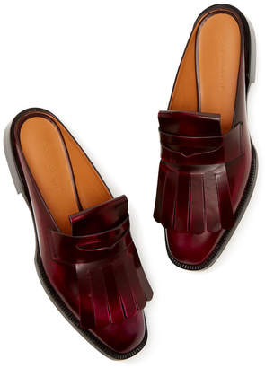 Yumi Clergerie Slip-On Loafers