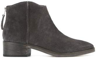 Dolce Vita mid heel ankle boots