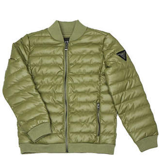 GUESS Eco Stretch Puffer Jacket