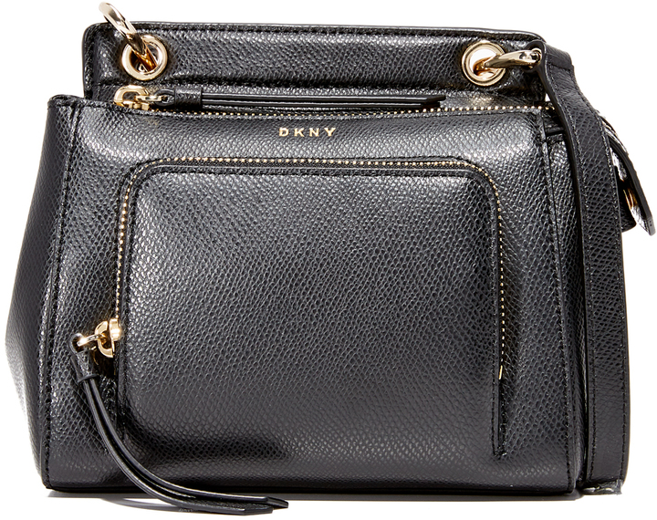 DKNY DKNY Bryant Park Mini Top Handle Bag