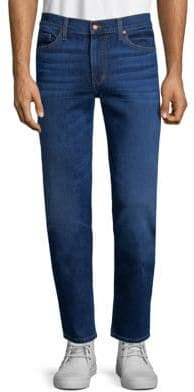 Joe's Jeans Brixton Whiskered Jeans
