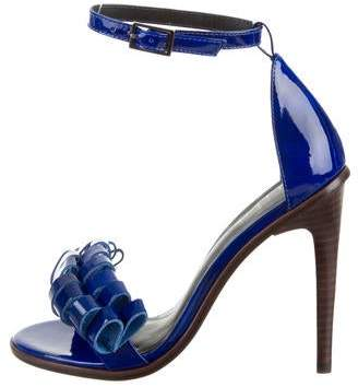 Tibi Rhys Sandals w/ Tags
