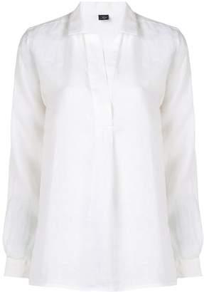 Fay tunic style shirt