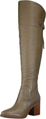 6e6bb13a5f7 Franco Sarto Over The Knee Women s Boots - ShopStyle