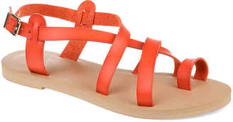 Journee Collection Lucca Sandal - Women's