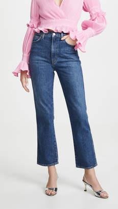 A Gold E AGOLDE Comfort Stretch Pinch Waist Jeans