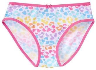 Gymboree Cheetah Underwear