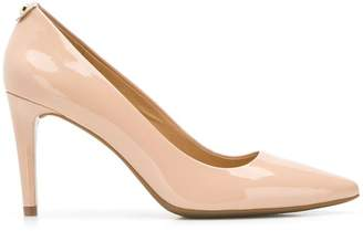Michael Kors pointed toe pumps