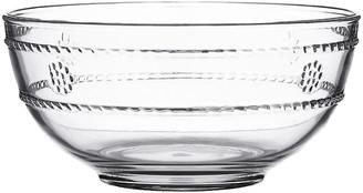 Juliska Isabela Acrylic Berry Bowl - Clear