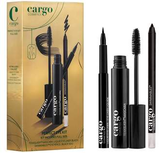 Cargo Cosmetics Perfect Eye Kit