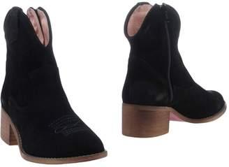 Cuplé Ankle boots - Item 11431327