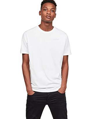 G Star Men's Korpaz Graphic T-Shirt,X-Large