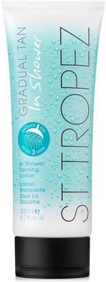 St. Tropez Gradual Tan In Shower Lotion, 200 ml
