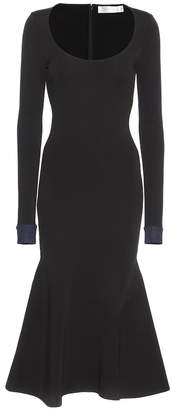 Victoria Beckham Stretch dress