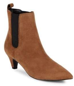 KENDALL + KYLIE Pierce Leather Booties
