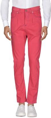 Maison Clochard Casual pants - Item 36917118DW