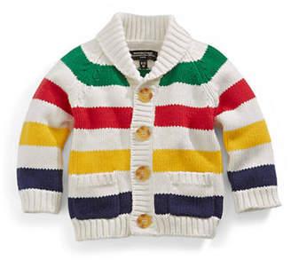 HBC HUDSON'S BAY COMPANY Baby Knit Cardigan