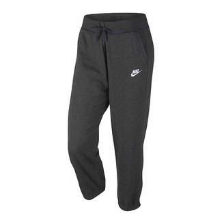 Nike French Terry Jogger Capri