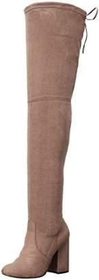 Steve Madden Women's Norri Harness Boot