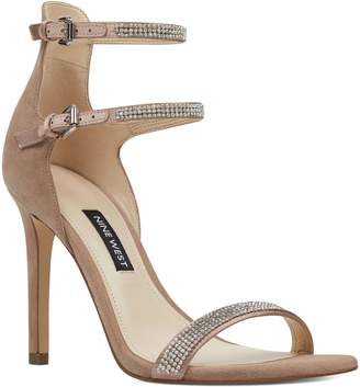 Nine West Iliana Ankle Strap Sandal