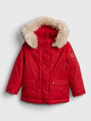 Gap ColdControl Max Parka Jacket