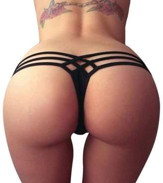 Trunks Beautyfine Beach Pants Women Sexy Bottoms Swimsuit Bikini Swimwear Cheeky Thong V Swim