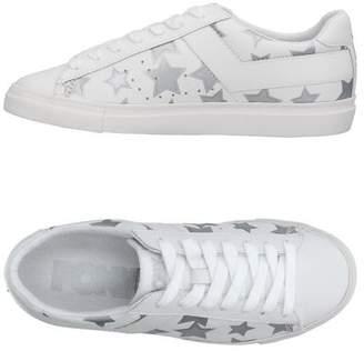 Pony Low-tops & sneakers