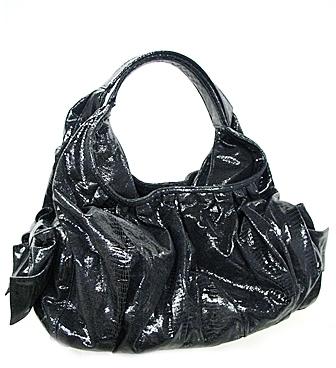 Treesjes - Black Duchess Grand Bag