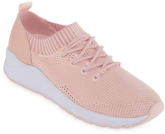 Arizona Demi Womens Lace-up Sneakers