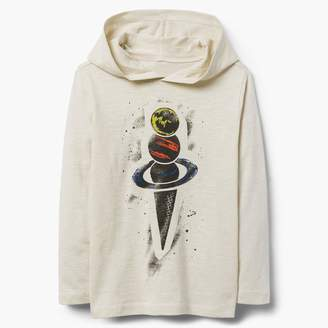 Gymboree Planets Pullover