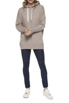 Dex Long Zipper Hoodie