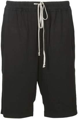Drkshdw Rick Owens Classic Shorts