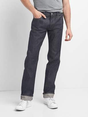 Gap Selvedge Jeans in Straight Fit