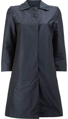 Herno two button trench