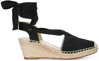 Sarah Flint Cleo wedge sandals