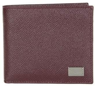Dolce & Gabbana Wallet