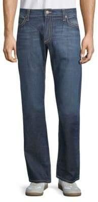 Vintage Zipper Jeans