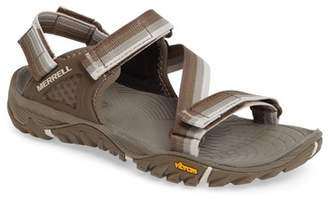 75c7f9da3d6e at Nordstrom Rack · Merrell All Out Blaze Sport Sandal