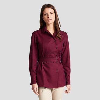 Amy Texture Shirt $225 thestylecure.com