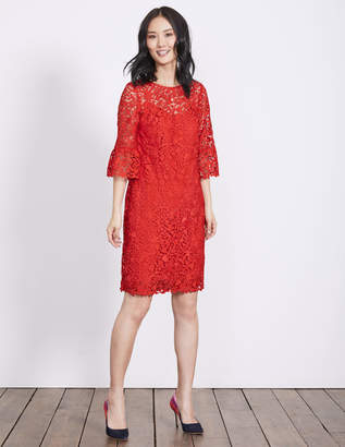 Boden Brittany Lace Dress