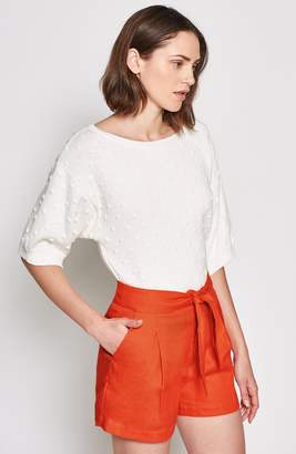 Joie Camren Cotton Sweater