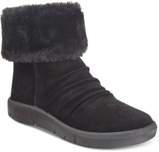 Bare Traps Bette Cold-Weather Booties Women's Shoes