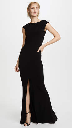 Rachel Zoe Adriana II Mermaid Maxi Dress