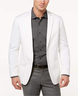 Alfani Men's Luxe Stretch Sport Coat